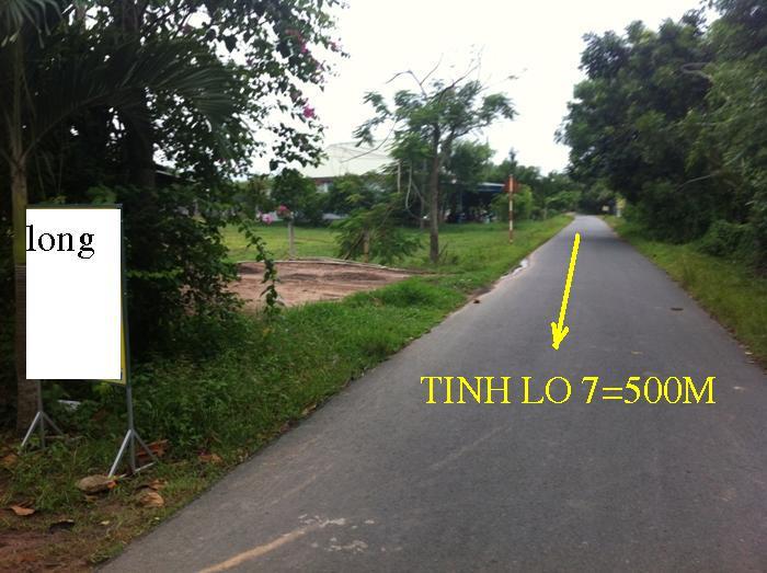 Bán đất rẻ Củ Chi 1000m2 giá 360 triệu Củ Chi TP.Hồ Chí Minh (0974 924 839)