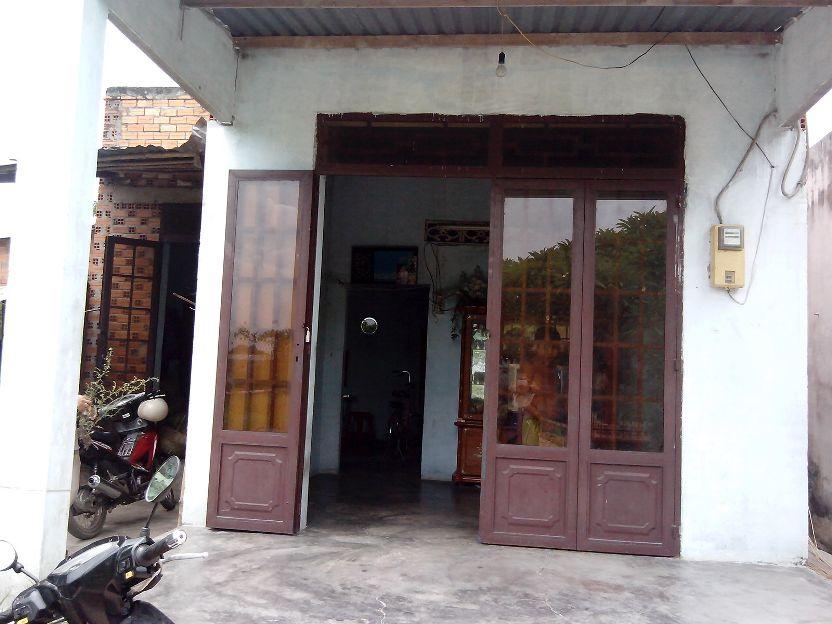 Mua bán nhà đất Củ Chi, bán nhà Phước Thạnh, Củ Chi 240m2, giá 260tr {0974 924 839}.