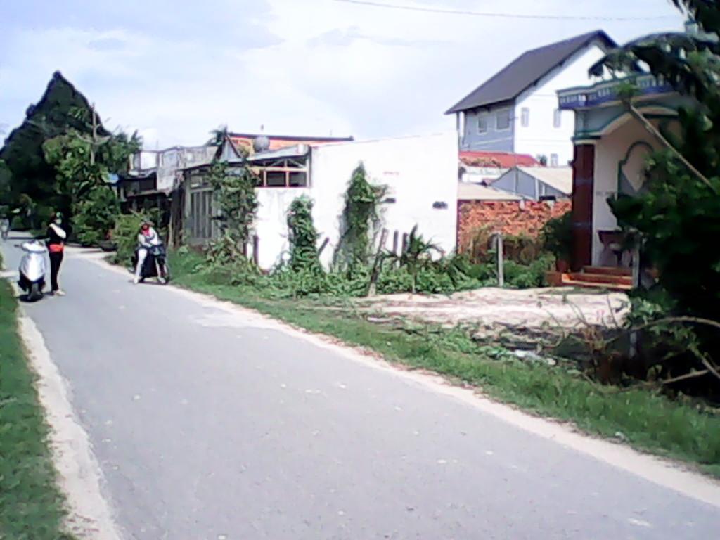 Đất rẻ củ chi,đất thổ cư Củ Chi, 4m x 30m, (100% thổ cư), giá 300tr (c. Lành 0974924839)